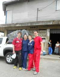 Dentistry For All, Guatemala City 2012